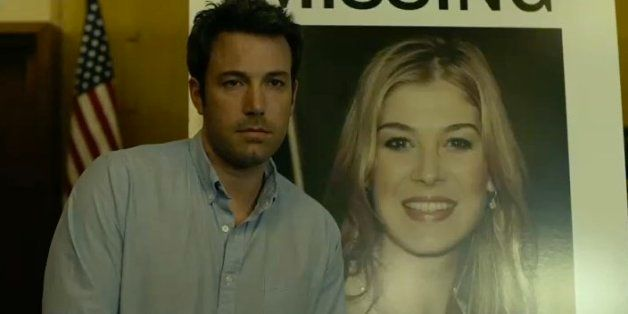 A Psychiatrist Weighs In On Amy & Nick In 'Gone Girl' | HuffPost
