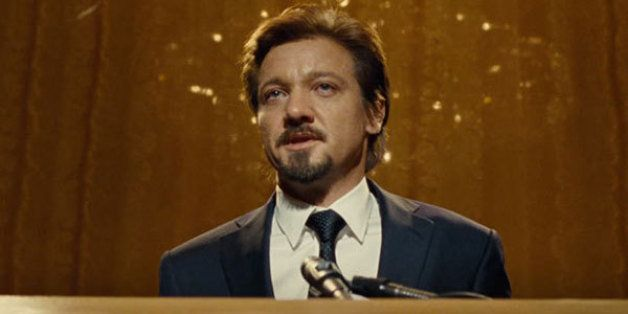 Jeremy Renner Was So Invested In 'Kill The Messenger,' He Created A Company To Make