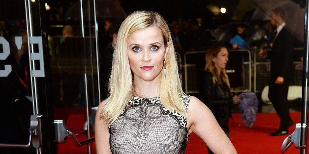 Reese Witherspoon Opens Up About Her 2013 Disorderly Conduct