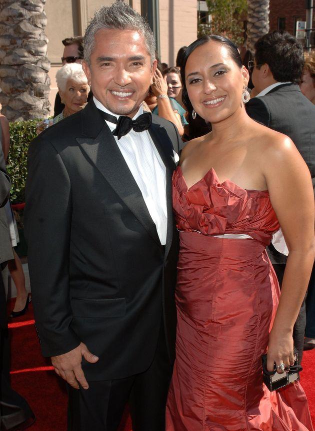 Cesar Millan S Wife Files For Divorce Dog Whisperer Wife