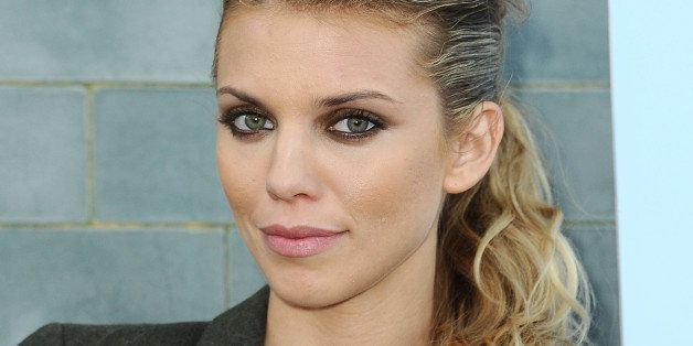 WEST HOLLYWOOD, CA - AUGUST 17:  Actress AnnaLynne McCord attends the 3rd annual #18for18 Summer Soiree at Petit Ermitage Hot