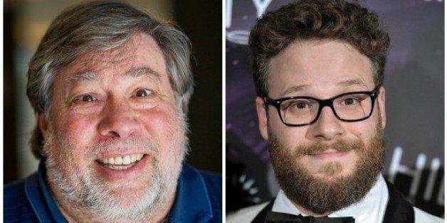d447b5178b6 Seth Rogen Might Play Steve Wozniak In Steve Jobs Biopic | HuffPost