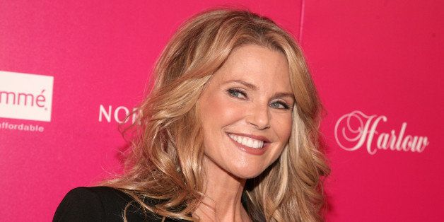 Fashion model Christie Brinkley attends Us Weekly's Most Stylish New Yorkers Party on Tuesday, Sept. 10, 2013 in New York. (P