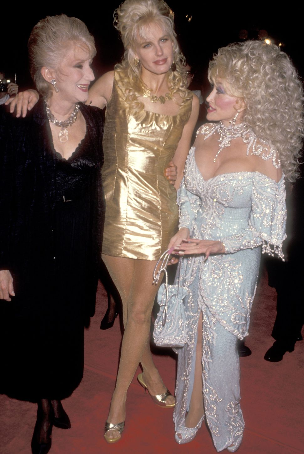Nov. 9, 1989, at Cineplex Odeon Cinema in Los Angeles