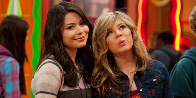 gratis iCarly Porn Videos