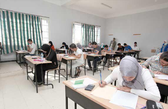 Examens scolaires 2018/2019 : les inscriptions du 15 octobre au 15