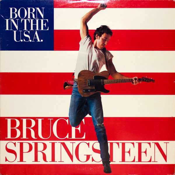"Though he started out in the '70s, Bruce Springsteen only really became ""The Boss"" in the 80s. Springsteen very well could be"