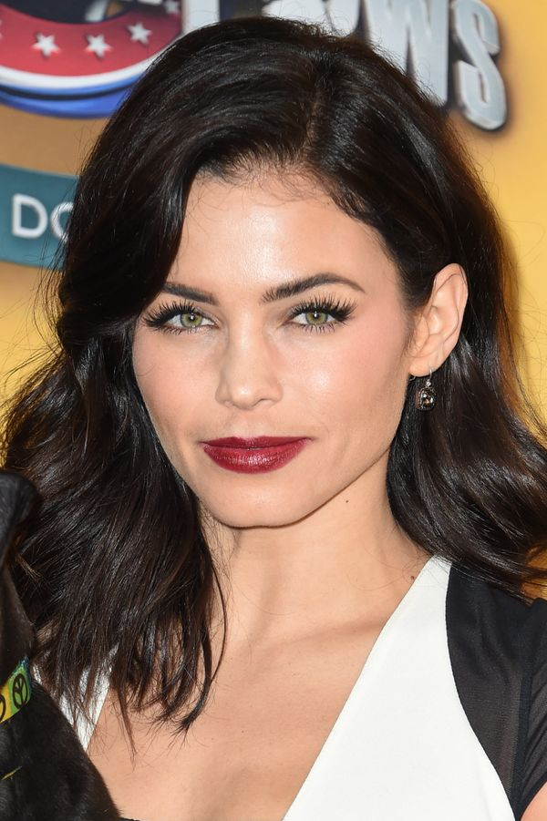 "Jenna Dewan-Tatum keeps a vegan diet, despite her husband Channing Tatum's meat-eating tendencies. ""Sometimes I can drag him"