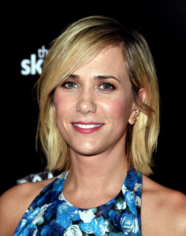 """Bridesmaids"" actress Kristen Wiig was named <a href=""http://features.peta.org/sexiest-Vegetarian-Celebrities-2011/Winners.as"