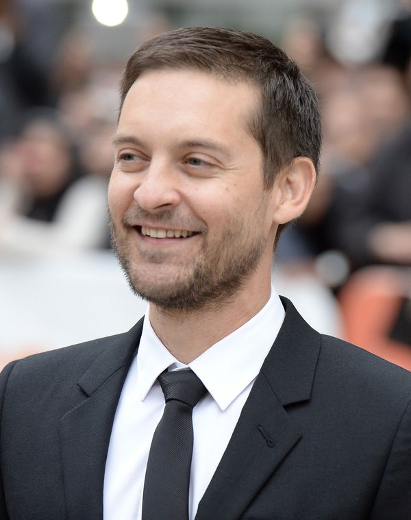 A vegetarian since 1992 and vegan since 2009, some reports suggest Tobey Maguire doesn't allow leather in his house, even mak