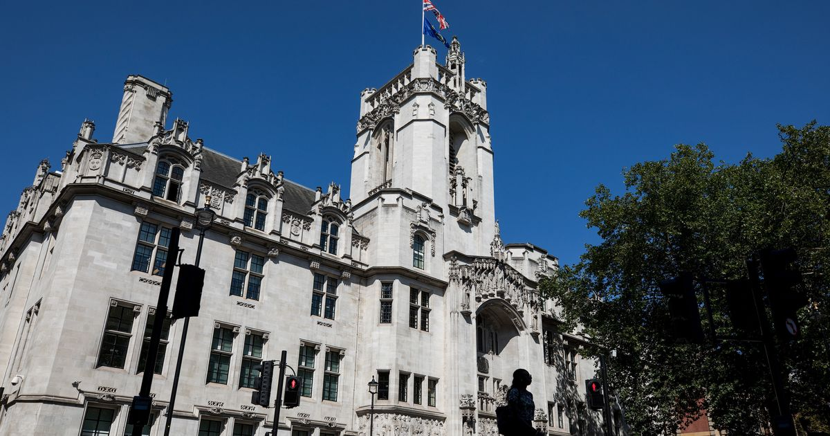 DWP Landmark Court Ruling Means Thousands Of People Could