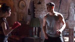 """Netflix diffuse les images de sa première série originale turque """"The Protector"""""""