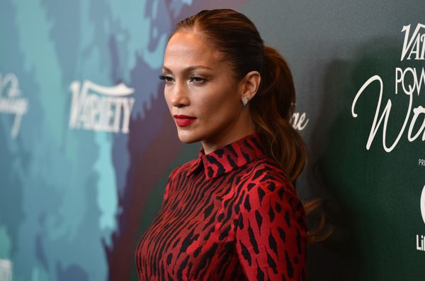 <br><br><strong>Jennifer Lopez's Daughter Emme Looks Just Like Her In Precious Instagram Photo</strong> <br><br> <em>This. is