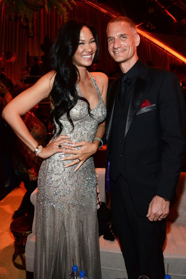 The former model secretly married Leissner earlier this year, her ex-husband Russell Simmons revealed.