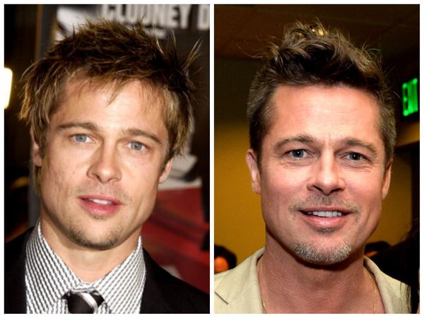 "One of the <a href=""http://www.huffingtonpost.com/2013/12/18/brad-pitt-50th-birthday_n_4460488.html"" target=""_blank"">things w"