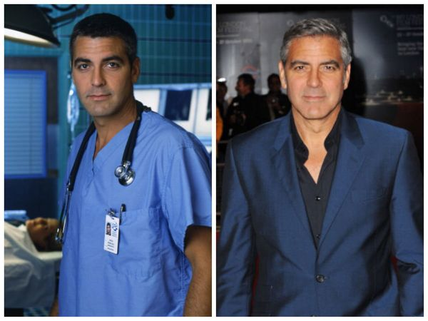 Speaking of wedding bells, our favorite eternal bachelor dropped some huge news on the world last week. Clooney has finally s