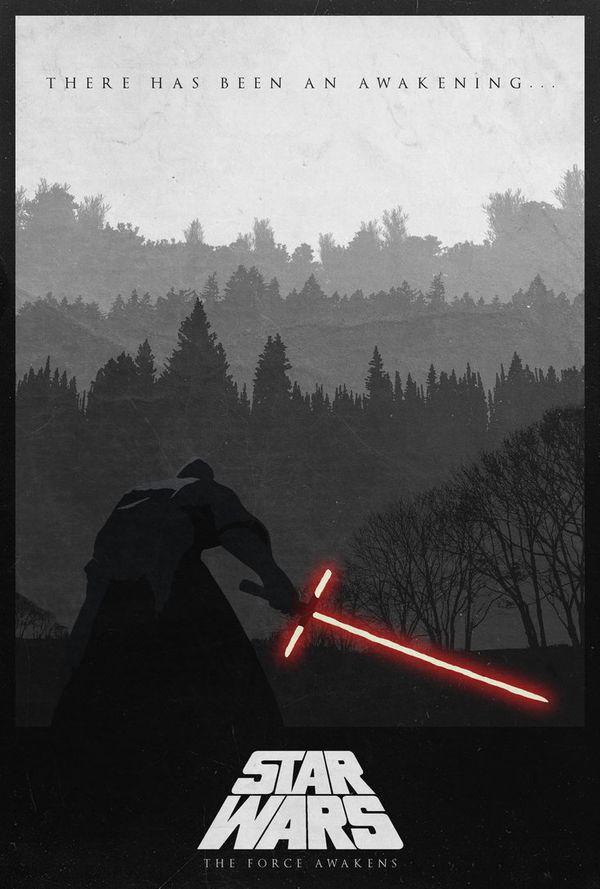 "<a href=""http://disgorgeapocalypse.deviantart.com/art/Star-Wars-VII-The-Force-Awakens-Alternate-Poster-497251362"" target=""_bl"