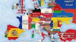 «Γιατί η Πορτογαλία υπάρχει;» και άλλες δημοφιλείς ερωτήσεις Αμερικανών στο Google για χώρες της