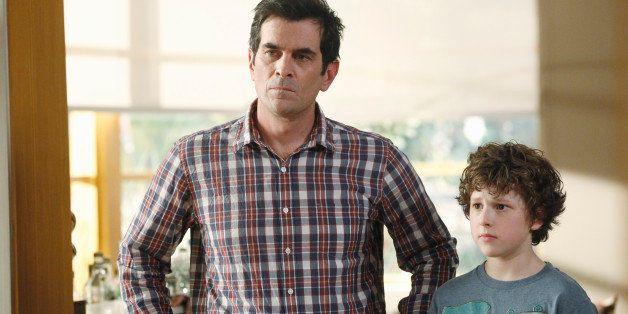 MODERN FAMILY - Emmy and Golden Globe Award-winning 'Modern Family' returns for its fourth season, WEDNESDAY, SEPTEMBER 26 (9