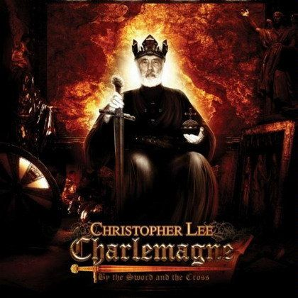 CD Charlemagne: By the Sword and the Cross