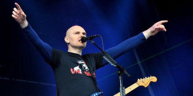 Billy Corgan Says Smashing Pumpkins Are Still Better Than