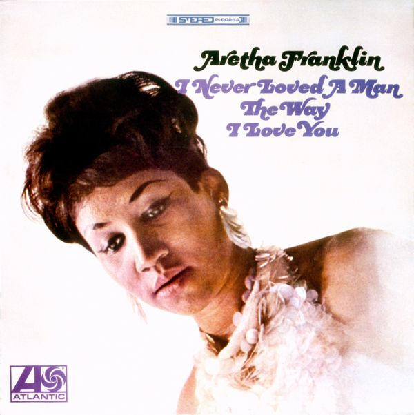 Throughout the early '60s, Aretha Franklin was an up-and-comer—a well-regarded R&B vocalist with a few semi-successful single