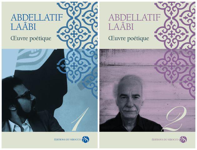 Abdellatif Laâbi publie l'intégralité de son oeuvre poétique en deux