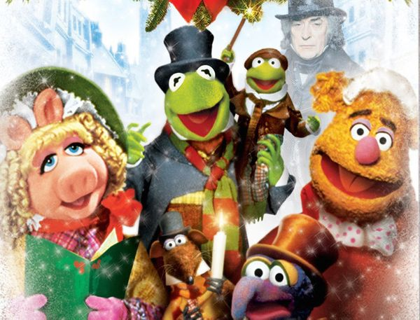 Scrooge may hate Christmas, but when surrounded by singing and dancing Muppets, who could resist? In this twist on the Charle