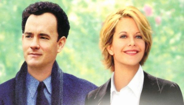 If the family's in the mood for some classic rom-coms, there's no better onscreen pair than Tom Hanks and Meg Ryan. Make it a