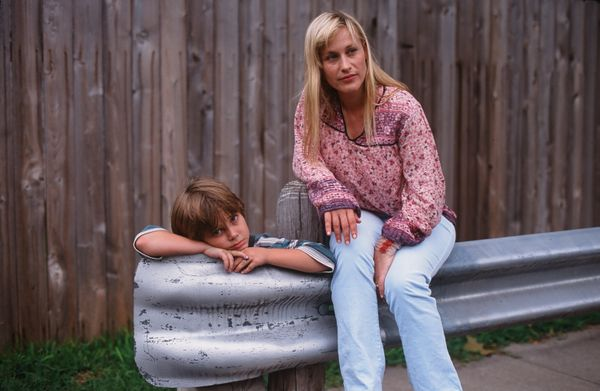 """The most meaningful film quote of 2014 may be as simple as: """"I just thought there would be more."""" Patricia Arquette utters th"""