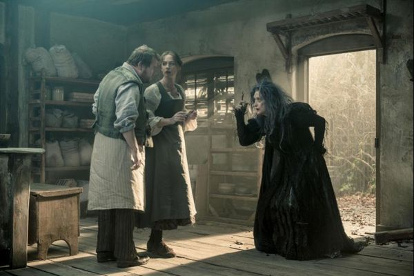 """Stephen Sondheim purists don't always take kindly to big-screen adaptations of the composer's shows, but """"Into the Woods"""" has"""