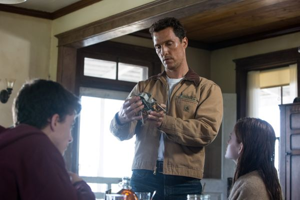 """The buzz on """"Interstellar"""" has died down significantly since its ballyhooed release in November. It was a box office hit ($65"""