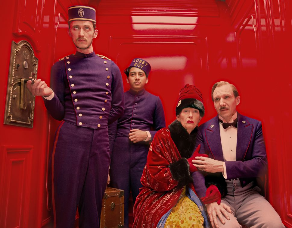 As long as Wes Anderson makes movies, we'll debate which fantastical dreamscape is his best. As of now, a faction feels that