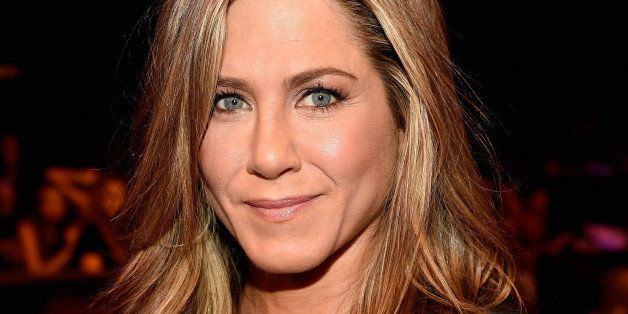 BEVERLY HILLS, CA - DECEMBER 18:  Actress Jennifer Aniston attends the PEOPLE Magazine Awards at The Beverly Hilton Hotel on