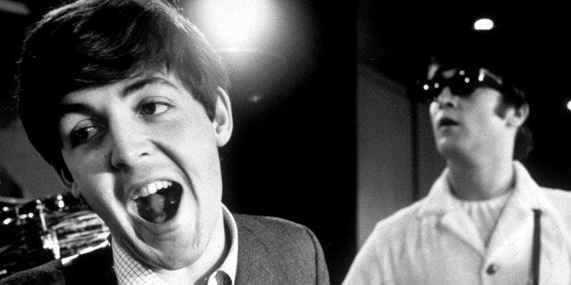 5 Easter Eggs You Didn't Know The Beatles Hid In Their Work