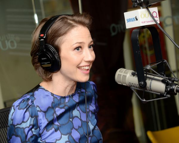 "<strong>2014:</strong> Carrie Coon commanded the first season of HBO's divisive ""The Leftovers."" Playing grieving Nora Durst,"