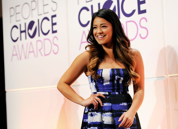 "<strong>2014:</strong> Gina Rodriguez scored a Golden Globe nomination and a pile of <a href=""http://www.newyorker.com/cultur"