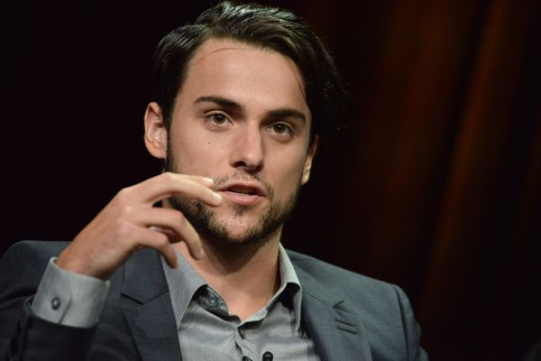 "<strong>2014:</strong> Before ""How to Get Away with Murder,"" Jack Falahee was a Lyft driver. Now he's helping the show to bre"