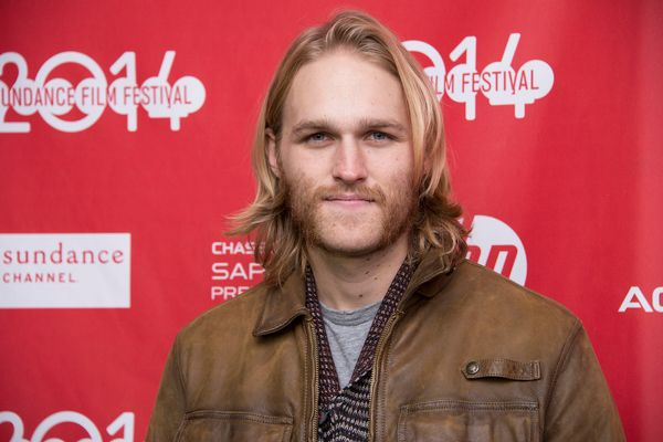 "<strong>2014:</strong> Wyatt Russell was a ""22 Jump Street"" highlight, playing one of the college jocks Channing Tatum befrie"