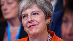 LIVE: Theresa May's Speech At Conservative Party