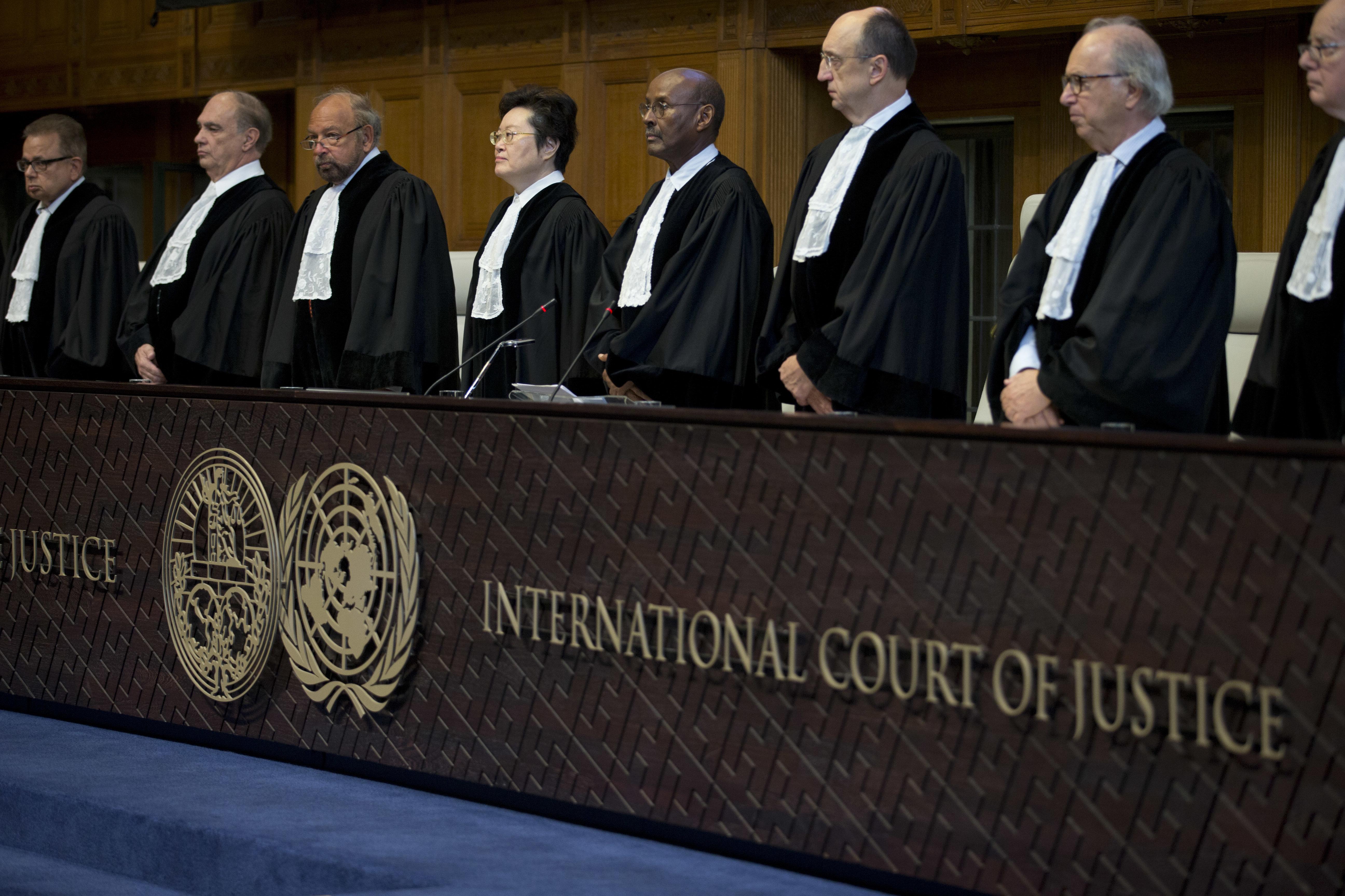Höchstes UN-Gericht: USA müssen mehrere Iran-Sanktionen