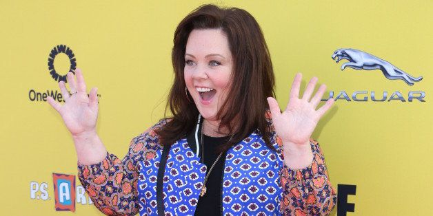 Photo by: JMA/STAR MAX/IPx 11/16/14 Melissa McCarthy at P.S. ARTS Express Yourself 2014. (Los Angeles, CA)