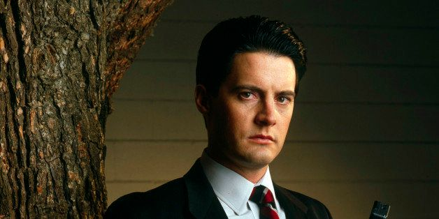 TWIN PEAKS - Episodes 2.1 & 2.2 - Airdate: October 13, 1990. (Photo by ABC Photo Archives/ABC via Getty Images) KYLE MACLACH