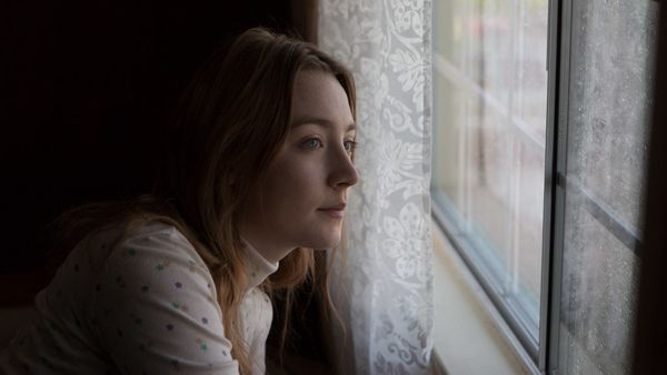 <em>Written and directed by Nikole Beckwith</em> <br> <br> A young woman (Saoirse Ronan) held captive in a basement for 17 ye