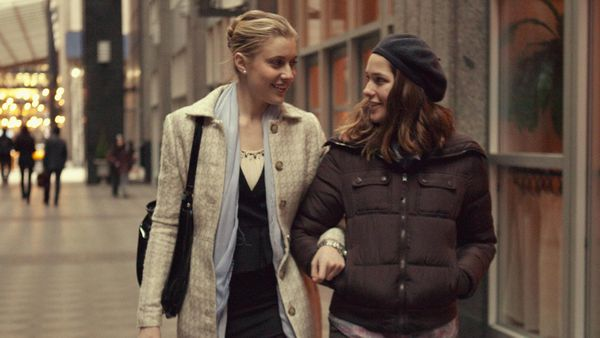 <em>Directed by Noah Baumbach • Written by Noah Baumbach and Greta Gerwig</em> <br> <br> Greta Gerwig and Noah Baumbach won o