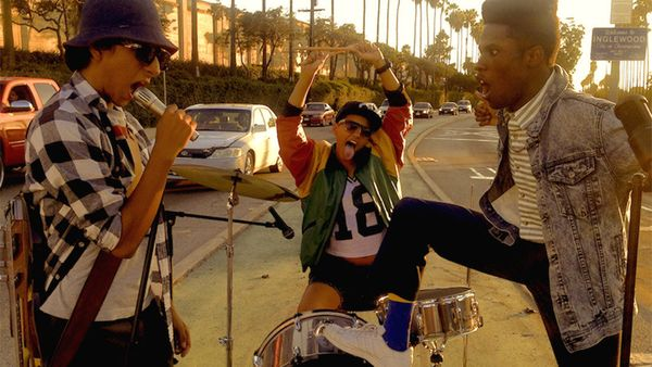 "<em>Written and directed by Rick Famuyiwa</em> <br> <br> Anyone nostalgic for ""Yo! MTV Raps"" should put ""Dope"" on their must-"