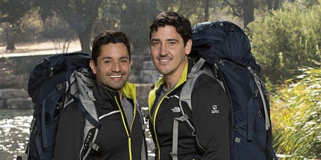 New Kids On The Block's Jonathan Knight Joins Cast Of 'Amazing Race
