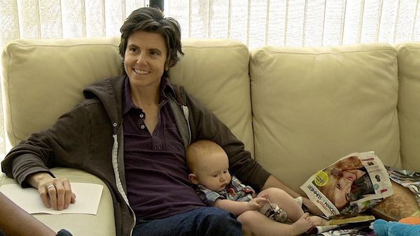 <em>Directed by Kristina Goolsby and Ashley York</em> <br> <br> When Tig Notaro first incorporated cancer into her stand-up a