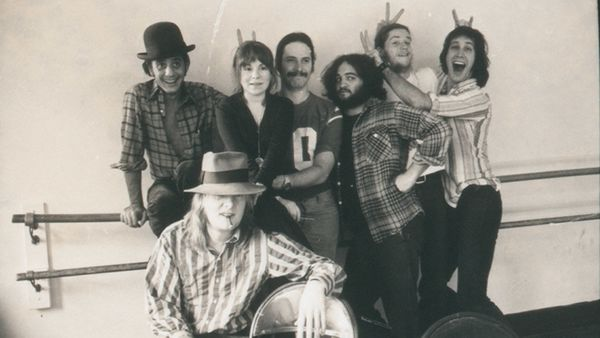 <em>Directed by Douglas Tirola</em> <br> <br> The National Lampoon's rise from irreverent counterculture magazine to heralded