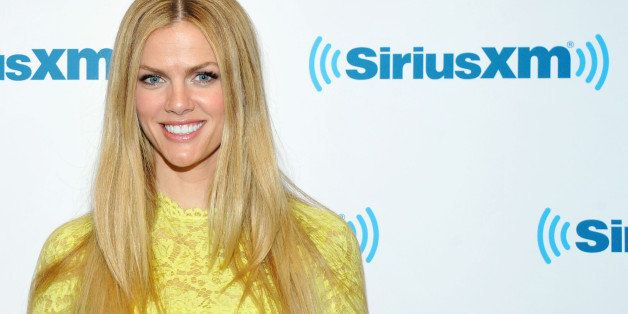 NEW YORK, NY - APRIL 08:  Fashion model and actress Brooklyn Decker visits at SiriusXM Studios on April 8, 2014 in New York C